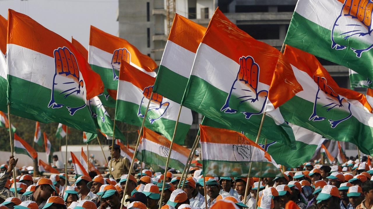 शहर कांग्रेस कमेटी कानपुर दक्षिण के चुने गए नए वार्ड अध्यक्षों को नए वोटर बनवाने और कांग्रेस सदस्यता अभियान चलाने की जिम्मेदारी|कानपुर,Kanpur - Dainik Bhaskar