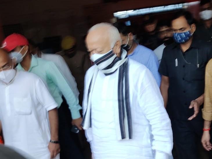 दुनिया भर के संघ पदाधिकारियों के साथ मंथन करेंगे भागवत, यूपी समेत 5 राज्यों के चुनाव को लेकर रणनीति बनेगी|उत्तरप्रदेश,Uttar Pradesh - Dainik Bhaskar