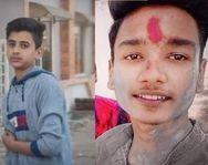 19 घंटे बाद सर्किट हाउस घाट पर दिखा शव, इसी माह देहरादून जाने वाला था नम्या, राजघाट पर हुआ दोनों दोस्तों का अंतिम संस्कार|होशंगाबाद,Hoshangabad - Dainik Bhaskar