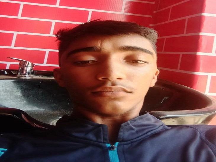 एक दिन पहले ही आया था, दिल्ली पैरललनहर में कपड़े धोतेहुए गिरा, बचाने कूदेचचेरेभाई के हाथ में आने के बाद छूटा, लापता पानीपत,Panipat - Dainik Bhaskar