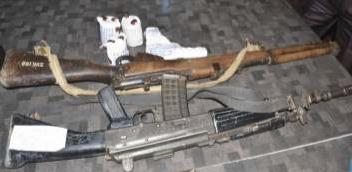 खालिस्तानी आतंकवादी मेरठ से कर रहा था हथियारों की तस्करी, NIA ने फरार आतंकी को किया गिरफ्तार|लखनऊ,Lucknow - Dainik Bhaskar