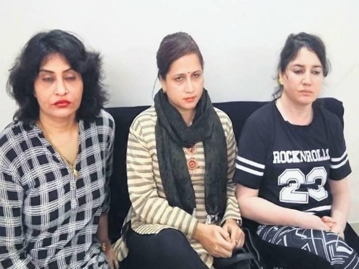 आरोपियों के वकील बोले- जांच पूरी हो गई, केस लंबा चलेगा; श्वेता विजय जैन, श्वेता स्वप्निल जैन और मोनिका दो साल बाद जेल से बाहर आएंगी इंदौर,Indore - Dainik Bhaskar