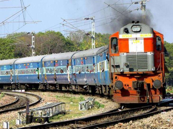 अंबाला से बरौनी जाने वाली हरिहर एक्सप्रेस और कानपुर जम्मूतवी ट्रेन आज से चलेगी; स्पेशल उधमपुर और बरौनी एक्सप्रेस के फेरे बढ़ाए गए|कानपुर,Kanpur - Dainik Bhaskar
