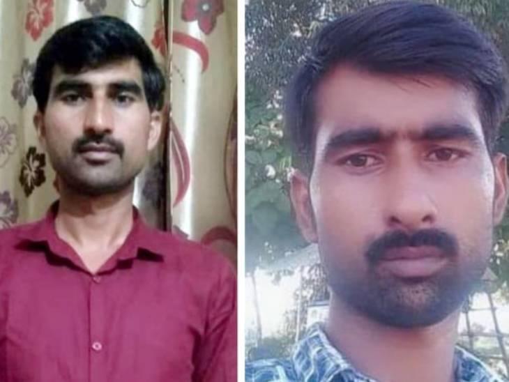 सगे भाइयों ने अश्लील वीडियो बनाकर 5 माह तक दुष्कर्म, प्रेग्नेंट होने पर खिलाई दवा, हालत बिगड़ी, आरोपी गांव छोड़कर भागे|कानपुर,Kanpur - Dainik Bhaskar
