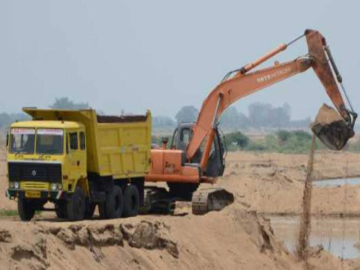 सहारनपुर में माफियाओं के खंगालेगी रिकॉर्ड, अफसरों से मिलीभगत के आरोपों की भी करेगी जांच|सहारनपुर,Saharanpur - Dainik Bhaskar
