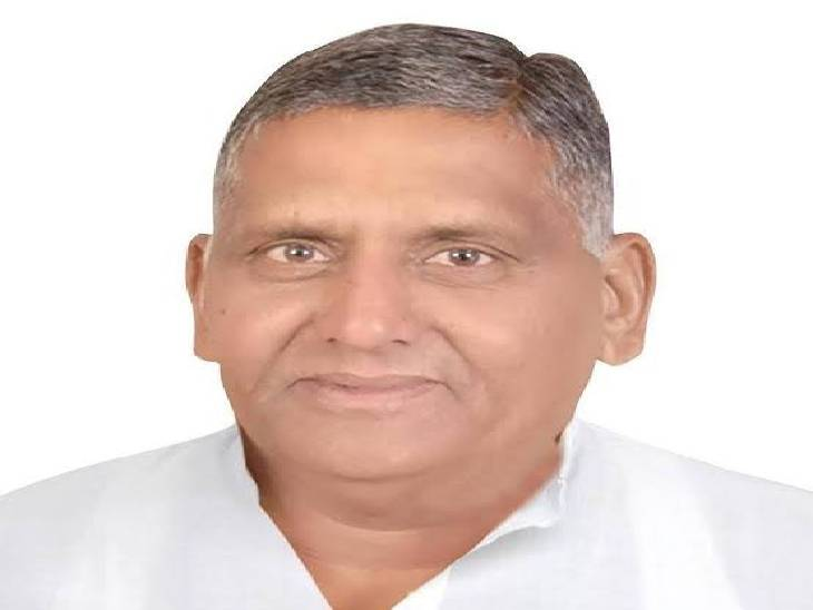 कानपुर देहात में देवेंद्र सिंह भोला को केंद्रिय मंत्री बनाने की खबरों ने पकड़ा जोर। - Dainik Bhaskar