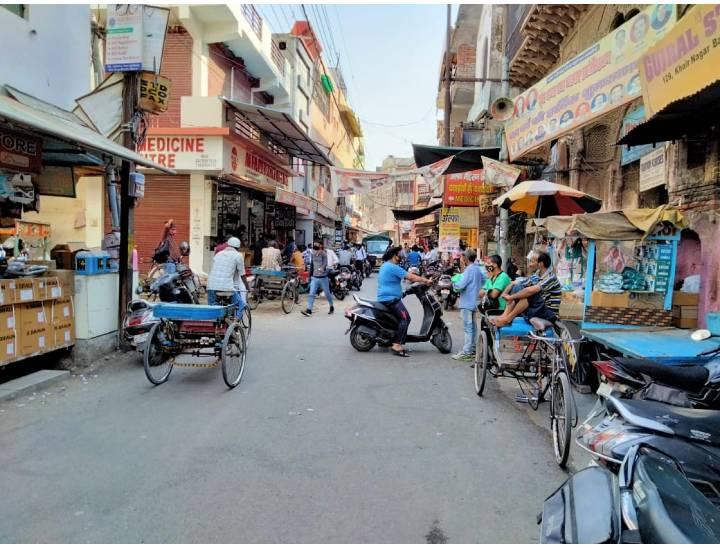 मेरठ में कोरोना की दवाइयों के नहीं मिल रहे खरीददार, 2500 दुकानों पर कोविड की 50 करोड़ से अधिक की दवाइयां स्टॉक में रुकीं|मेरठ,Meerut - Dainik Bhaskar