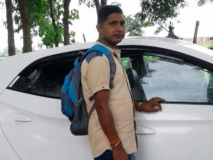 घटना के विरोध में पांकी में बाजार बंद, एक सप्ताह पहले हुई थी युवक की सगाई; बड़े भाई की भी हो चुकी है हत्या झारखंड,Jharkhand - Dainik Bhaskar