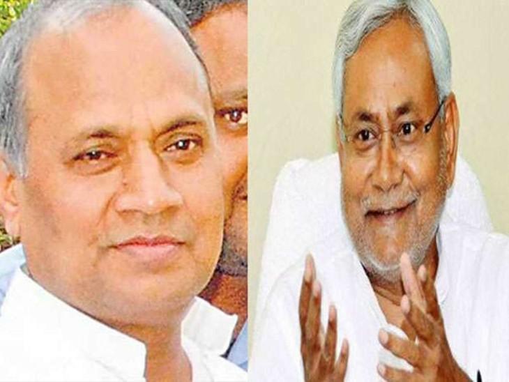 RCP को आगे कर खुद को अलग किया, बोले- मंत्रिमंडल में शामिल होने का फैसला राष्ट्रीय अध्यक्ष करते हैं, PM मोदी जो करेंगे, बेहतर करेंगे|बिहार,Bihar - Dainik Bhaskar