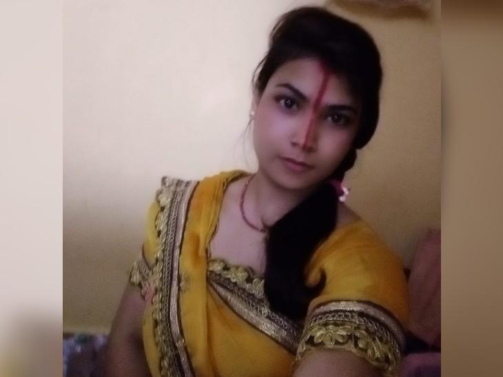 प्रियंका की फाइल फोटो। - Dainik Bhaskar