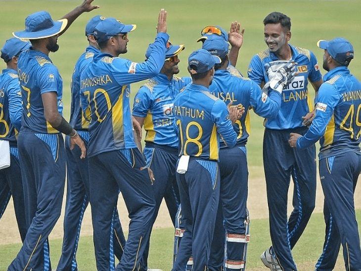 इंग्लैंड के खिलाफ सीरीज खेल कर लौट रही टीम, कोलंबो में सभी खिलाड़ियों का फिर से होगा कोरोना टेस्ट|क्रिकेट,Cricket - Dainik Bhaskar