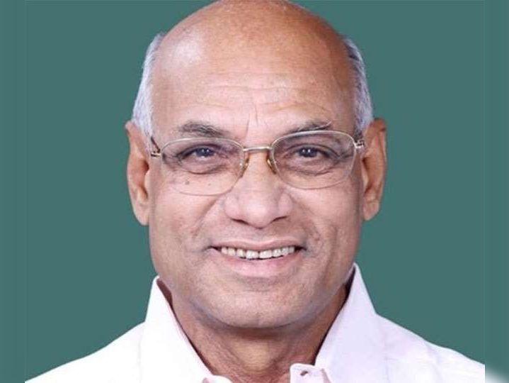 रमेश बैस झारखंड के राज्यपाल, हिंदीभाषी, ओबीसी व पड़ाेसी राज्य के हाेने के कारण त्रिपुरा से भेजे गए|रांची,Ranchi - Dainik Bhaskar