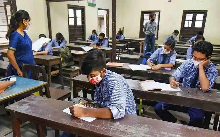 प्रदेश में 15 जुलाई से 9 वीं से 12 वीं तक के बच्चों के लिए स्कूल खोलने की तैयारी, आज कैबिनेट की बैठक में होगा फैसला|जयपुर,Jaipur - Dainik Bhaskar