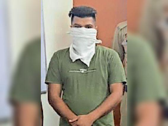 यूएसए की लड़की को अश्लील फिल्म भेजी शिकायत पर फिल्लौर थाने ने की कार्रवाई|जालंधर,Jalandhar - Dainik Bhaskar
