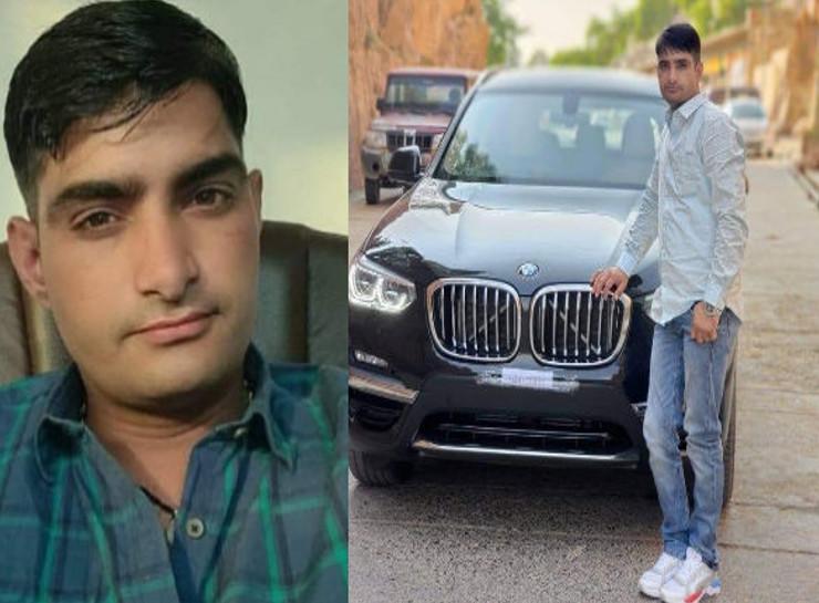 दो महीने बाद CBI ने मुकदमा दर्ज कर शुरू की तफ्तीश, घटनास्थल पर पहुंची अफसरों की टीम, विवाद खड़े होने पर गहलोत सरकार ने दी थी सीबीआई जांच को मंजूरी|जयपुर,Jaipur - Dainik Bhaskar