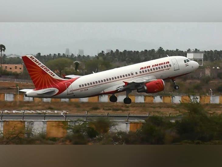 हुजूर साहिब नांदेड़ के लिए एयर इंडिया की फ्लाइट 3 अगस्त से फिर भरेगी उड़ान, बुकिंग शुरू|पंजाब,Punjab - Dainik Bhaskar