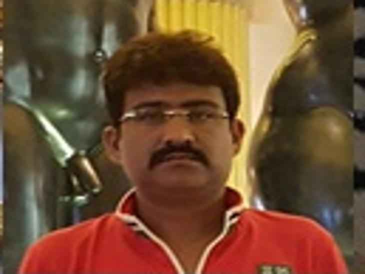 लोकायुक्त ने 3 साल पहले मारा था छापा, 18 हजार सैलरी पाने वाला नगर निगम का कर्मचारी निकला था करोड़ों का मालिक; अब ED ने संपत्ति अटैच की, 7 बार हो चुका है सस्पेंड|इंदौर,Indore - Dainik Bhaskar