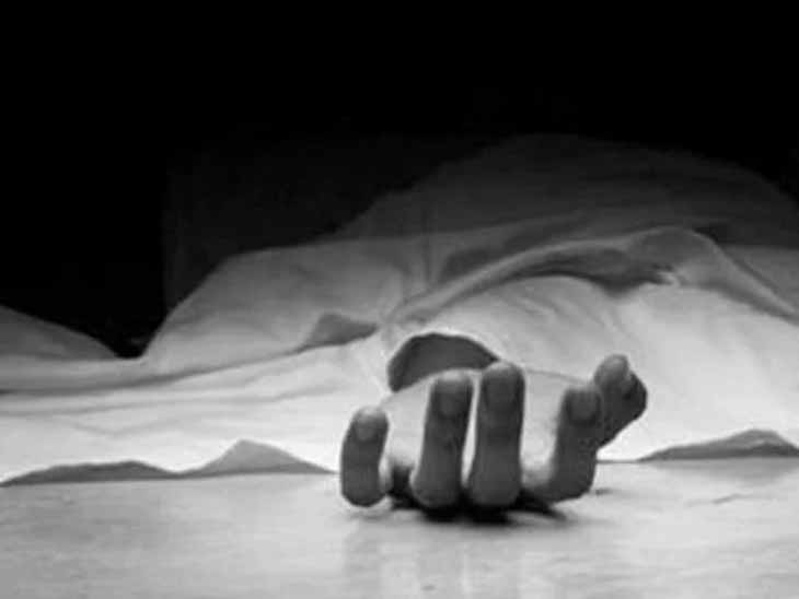 अविवाहित था मृतक, लंबे अरसे से रह रहा था महिला मित्र के साथ|जोधपुर,Jodhpur - Dainik Bhaskar