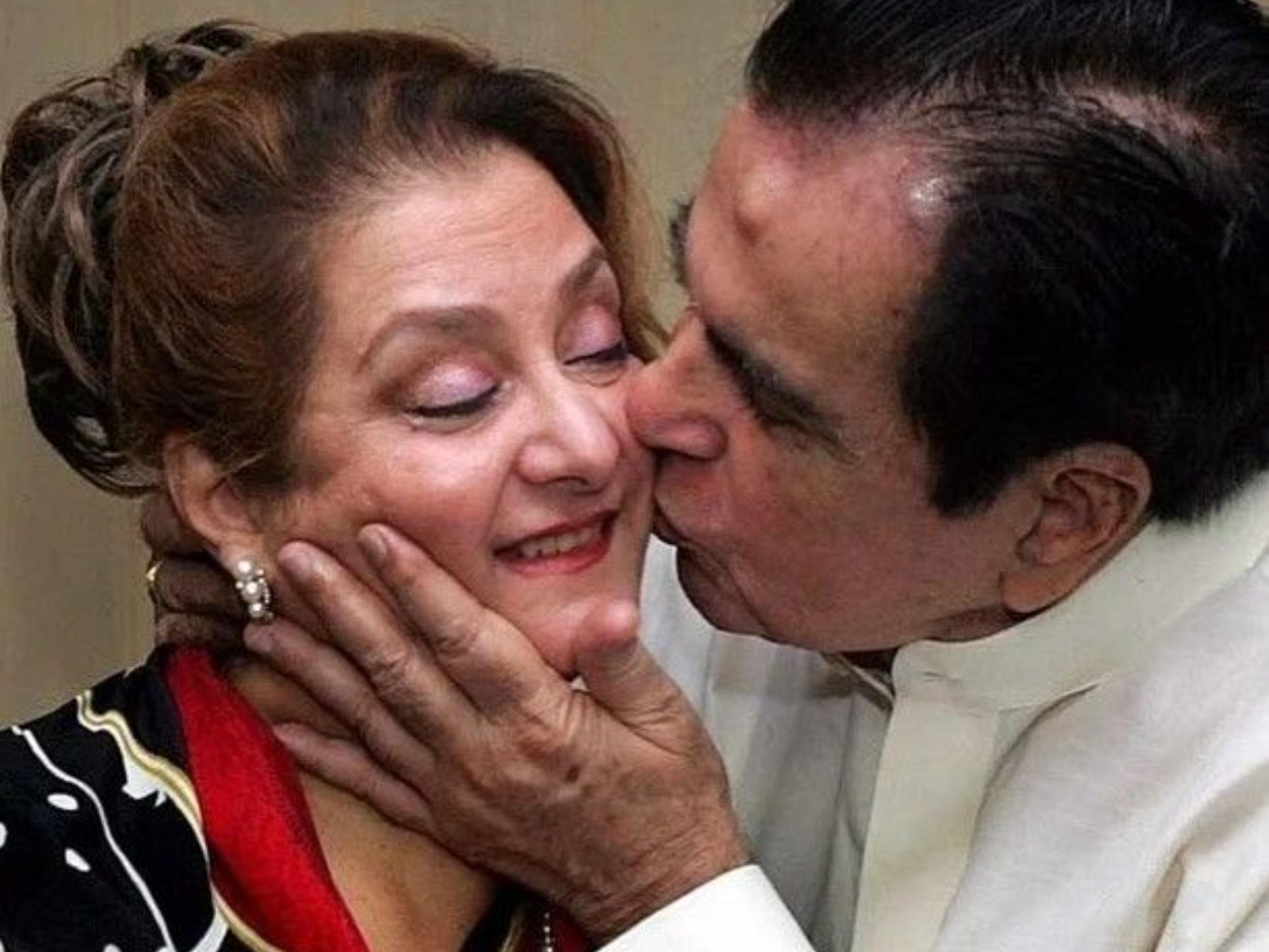 दिलीप कुमार ने 1966 में सायरा बानो से शादी की थी। जिस समय शादी हुई थी उस समय सायरा 22 साल और दिलीप 44 साल के थे। - Dainik Bhaskar