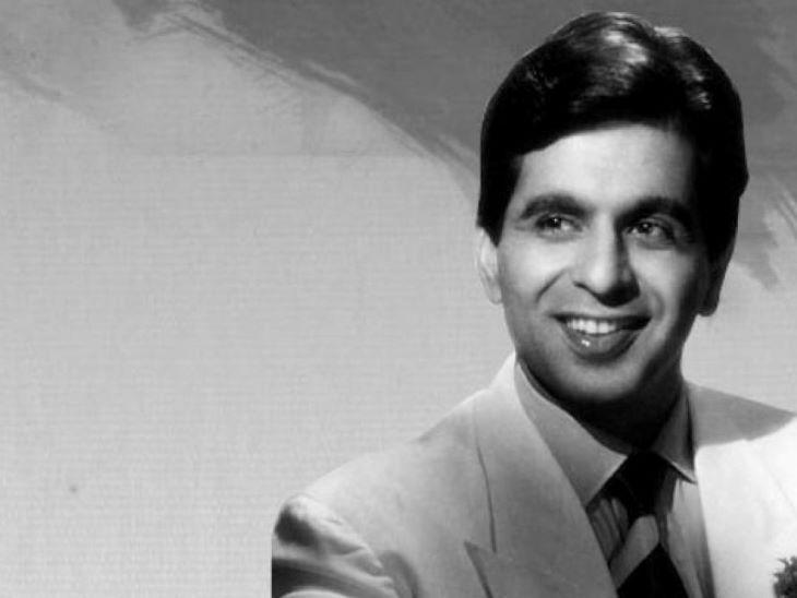 पाकिस्तान में बोली जाने वाली हिंदको दिलीप कुमार की मातृभाषा थी, अक्सर इस भाषा जानने वाले को ढूंढते थे, उनसे उसी में बात करते थे बॉलीवुड,Bollywood - Dainik Bhaskar