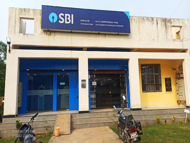 स्कूटी की टूटी डिग्गी में रिटायर्ड पुलिसकर्मी ने रखे दिए रुपए, खुद चला गया बैंक; उच्चके ने उड़ाए 1.90 लाख रुपए|गोरखपुर,Gorakhpur - Dainik Bhaskar