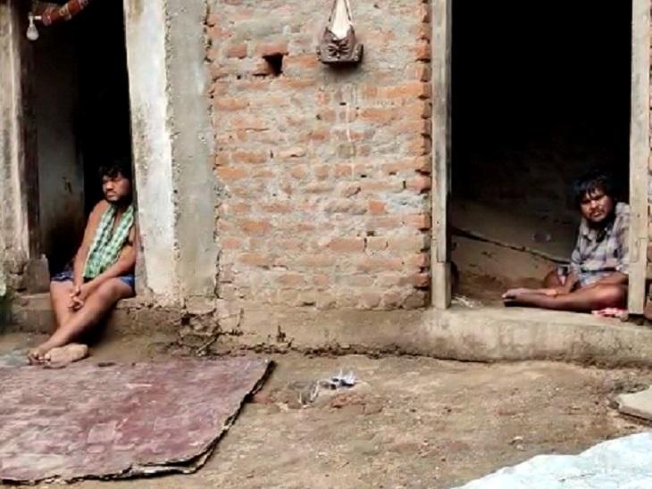 माधव और खिरसिंधु जब तक स्वस्थ थे, तो जरुरतमंद की मदद के लिए रक्तदान किया करते थे। आज इनकी मदद को कोई भी खड़ा होने तैयार नहीं है।