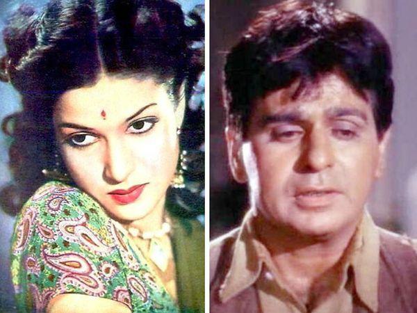 शादीशुदा कामिनी कौशल से हुआ था दिलीप कुमार को पहला प्यार, एक्ट्रेस के भाईयों ने दी थी एक-दूसरे से दूर रहने की धमकी तो टूट गए थे दोनों के दिल|बॉलीवुड,Bollywood - Dainik Bhaskar