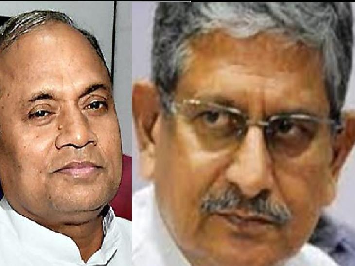 2019 में ऑफर को ठुकराया; 20 में विधानसभा में तीसरे नंबर की पार्टी बनी तो 21 में कर लिया स्वीकार|बिहार,Bihar - Dainik Bhaskar