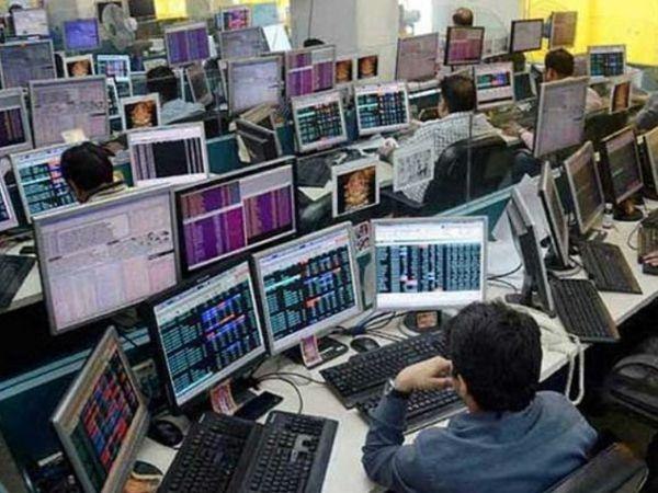 सीमित दायरे में बने हुए हैं सेंसेक्स और निफ्टी, रियल्टी और फाइनेंशियल शेयरों में खरीदारी|बिजनेस,Business - Dainik Bhaskar