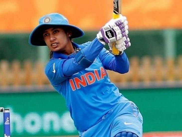 इंग्लैंड के खिलाफ लगातार 3 हाफ सेंचुरी जमाने का फायदा मिला, 2018 के बाद पहली बार टॉप पर पहुंची हैं भारतीय कप्तान|क्रिकेट,Cricket - Dainik Bhaskar