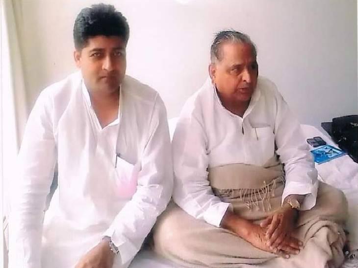 कई जिलों तक फैला है धर्मान्तरण के आरोपी आरिफ का नेटवर्क। - Dainik Bhaskar