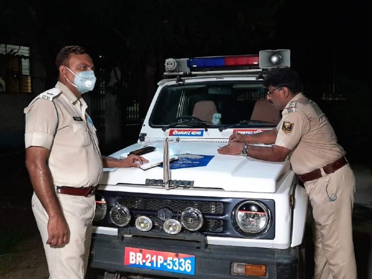 घर में अकेली महिला के साथ देवर ने की छेड़खानी, पति ने किया विरोध तो पत्नी के सामने ही सीने में मार दी गोली|बिहार,Bihar - Dainik Bhaskar