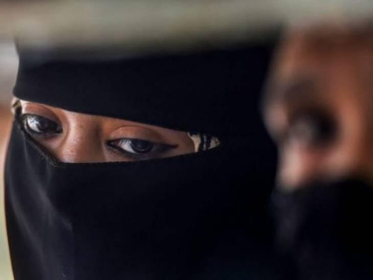लखनऊ में पत्नी ने दर्ज कराई FIR; बोली- मेरा पति और सास लव जिहाद कैंपेन चला रहे, मुझसे भी कहा था- 4 हिंदू महिलाओं से मिलवाओ|लखनऊ,Lucknow - Dainik Bhaskar
