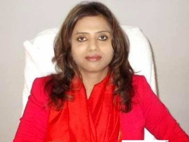 डायरेक्टर किंजल सिंह ने टॉयलेट निर्माण में लापरवाही और गड़बड़ियों पर लिया एक्शन, समूहों को 60 करोड़ रिलीज|लखनऊ,Lucknow - Dainik Bhaskar