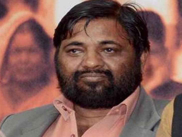 मोहनलालगंज से सांसद कौशल किशोर को मोदी सरकार में मंत्री पद की शपथ दिलाई गई।