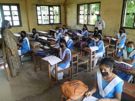 इस बार 12वीं के सभी विद्यार्थियों को पास करने के सरकारी आदेश के बाद बड़ी परेशानी - Dainik Bhaskar
