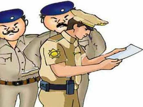 पाक को 900 खुफिया दस्तावेज देने वाले सेना के 2 जवान जालंधर पुलिस ने पकड़े जालंधर,Jalandhar - Dainik Bhaskar