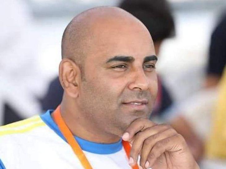 फरार पार्षद पति रंजन शर्मा