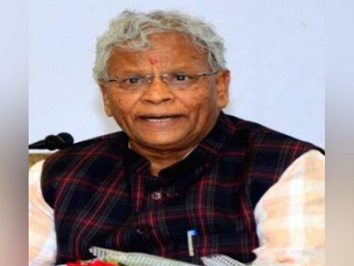 मोदी कैबिनेट से बाहर हुए हरियाणा के मंत्री रतन लाल कटारिया, अंबाला से 2 बार कांग्रेस की कुमारी सैलजा से हारे; फिर फूलचंद मुलाना को हराकर पहुंचे संसद|हरियाणा,Haryana - Dainik Bhaskar