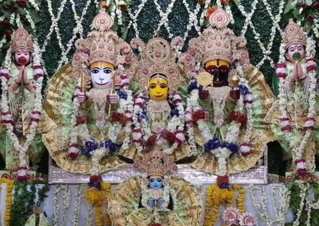 पुरी की तरह 212 साल से निकाली जाती है यात्रा, कोविड के चलते लगातार दूसरे साल भी नहीं होगा आयोजन|कानपुर,Kanpur - Dainik Bhaskar