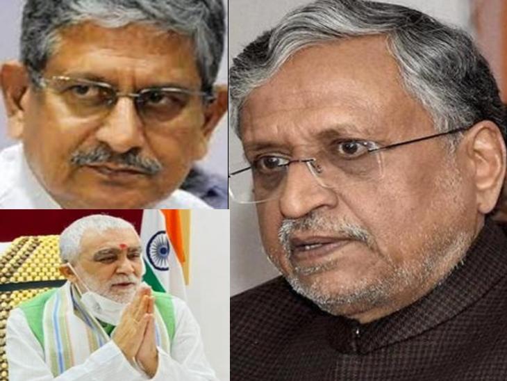 ललन को चाहिए थी कैबिनेट बर्थ तो UP चुनाव ने सुशील मोदी का रोक दिया रास्ता|बिहार,Bihar - Dainik Bhaskar