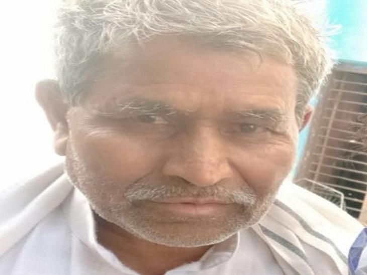 इसरानासे कांग्रेस विधायक बलबीर वाल्मीकि के बड़े भाई लापता, दो दिन से ढूंढ रहे परिजन|पानीपत,Panipat - Dainik Bhaskar