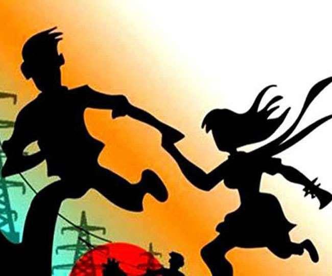 जालंधर में मां को खाने में बेहोशी की दवा खिला नाबालिग बेटी युवक संग फरार, मोबाइल भी साथ ले गई|जालंधर,Jalandhar - Dainik Bhaskar