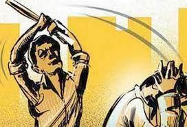 जालंधर में कोर्ट में चल रहा था झगड़े का केस, राजीनामा करने से इंकार किया तो बस स्टैंड पर बेसबॉल डंडों से पीटा|जालंधर,Jalandhar - Dainik Bhaskar