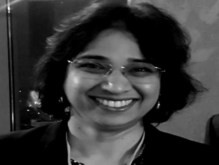 आरती खोसला, निदेशक क्लाइमेट ट्रेंड्स - Dainik Bhaskar