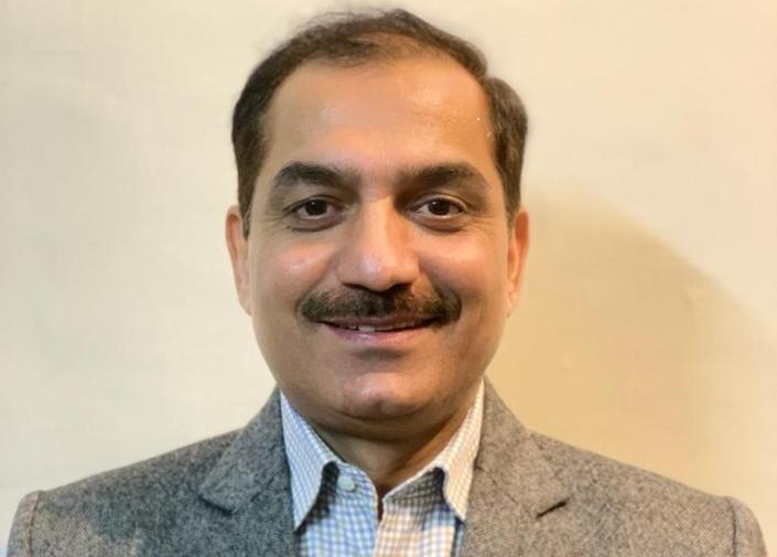 एनपी शर्मा बने चंडीगढ़ नगर निगम के चीफ इंजीनियर, प्रशासक के आदेश के बाद की गई नियुक्ति|चंडीगढ़,Chandigarh - Dainik Bhaskar