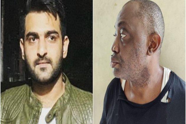 नाइजीरिया से ड्रग्स लाकर देश के अलग-अलग हिस्सों में सप्लाई करने वाला हाईप्रोफाइल ड्रग पैडलर मुंबई में गिरफ्तार, कई बॉलीवुड सेलेब्रिटीज संग मिली तस्वीरें|मुंबई,Mumbai - Dainik Bhaskar