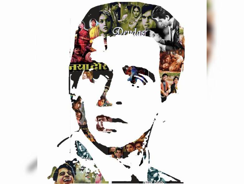 सूरत और दिलीप कुमार का यह यादगार मिलन 14 दिसम्बर 1985 को हुआ। - Dainik Bhaskar