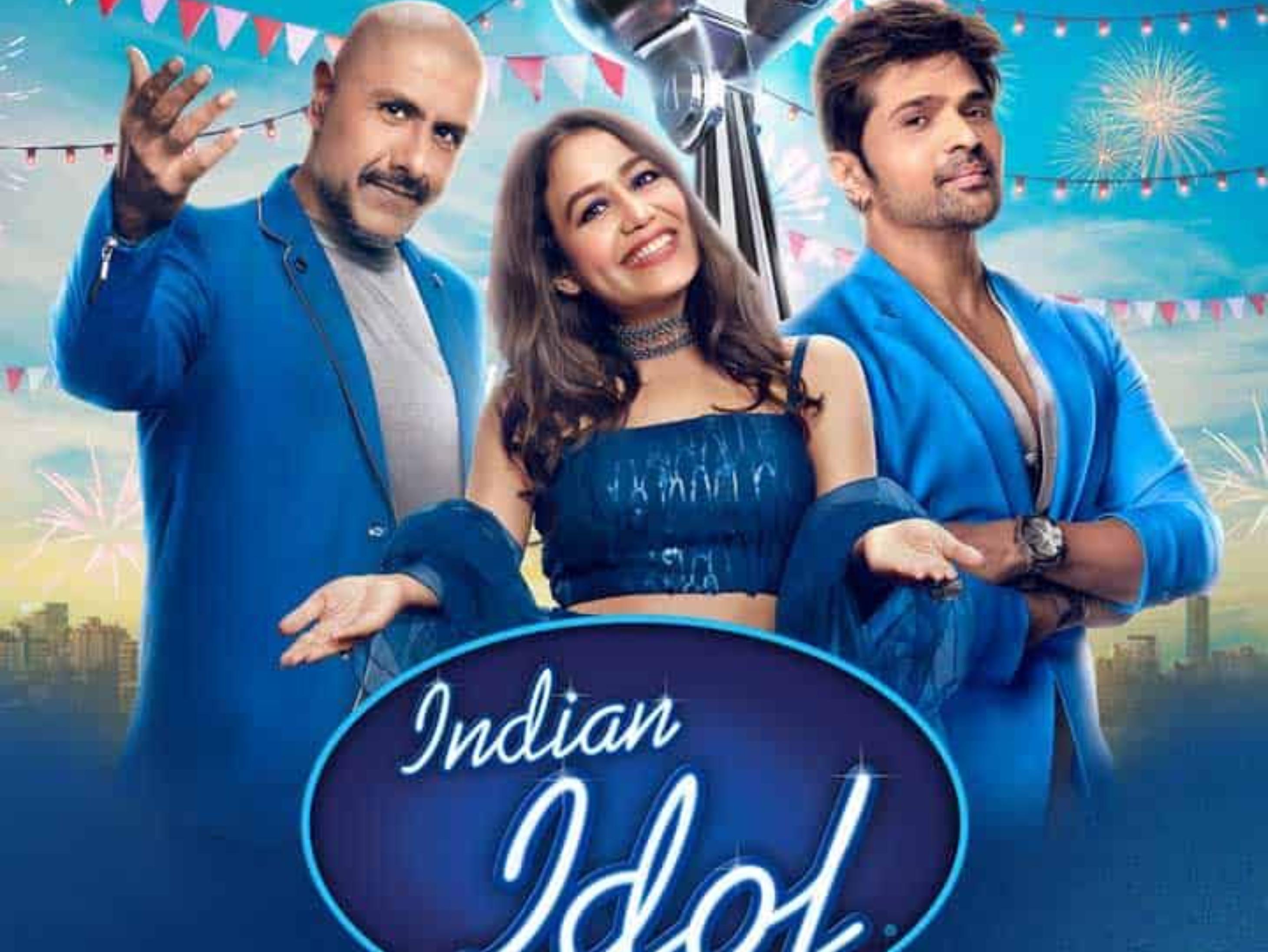 म्यूजिक रियलटी शो इंडियन आइडल 12 के सबसे विवादित और लम्बे सीजन का 15 अगस्त को होगा फिनाले टीवी,TV - Dainik Bhaskar