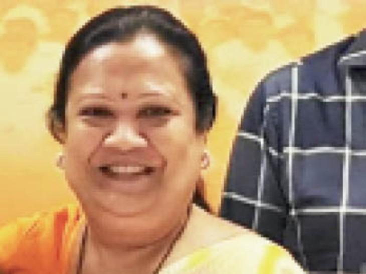 सुखद मुस्कान: फोटोग्राफर से करियर शुरू किया, अब मंत्री - Dainik Bhaskar